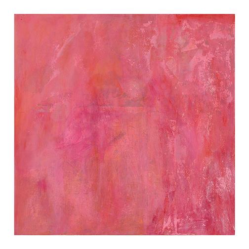 Rose Canyon, Technique mixte/Mixed Media, 2006
